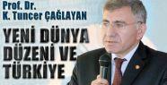 Yeni Dünya Düzeninde Türkiye'nin Durumu