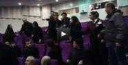 'Yeni Türkiye' panelinde üniversitelilere gözaltı