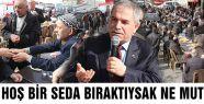 Demirtaş: Yerel yönetimlere örnek bir belediyeyiz