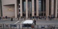 Yolsuzluk haftası bitti, adliye önündeki olağanüstü önlem kalktı