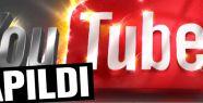 Youtube da kapatıldı!
