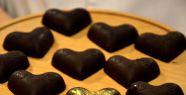 Yüksek tansiyona çikolata
