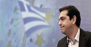 Yunanistan kurtarma paketi için talepte bulundu