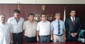 Yurt-Kur'da 140 bin liralık haksız kazanç iddiası