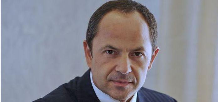 Tigipko, müzakereler için Moskova'da