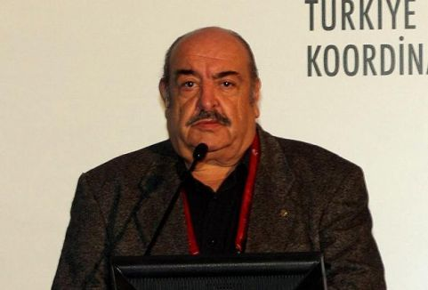 Tiyatro sanatçısı Uluergüven hayatını kaybetti