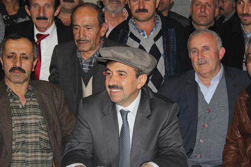 Togar, Tekkeköy halkını değil Birilerini dinler