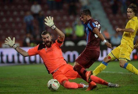 Trabzonspor avantaj sağladı