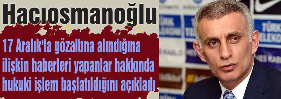 Trabzonspor Kulübü'nden açıklama