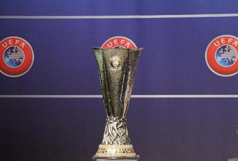 Trabzonspor Rostov'la eşleşti