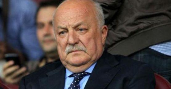 Trabzonspor Taraftarının İsyanı