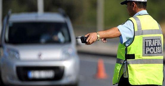 Trafik cezaları yeni yılda zamlanacak...