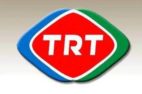 TRT'den Açıklama...