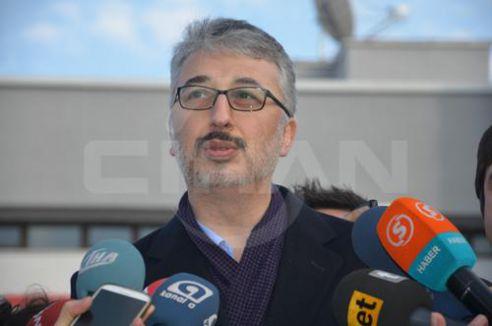 TÜBİTAK eski Başkan Yardımcısı: Sorularınızı MİT ve Mustafa Varank'a sorun