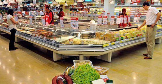 Tüketici güven endeksi arttı...