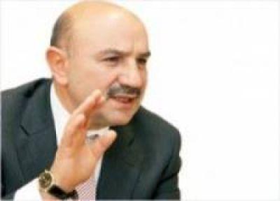 Turgut Altınok AK Parti'den İstifa Etti