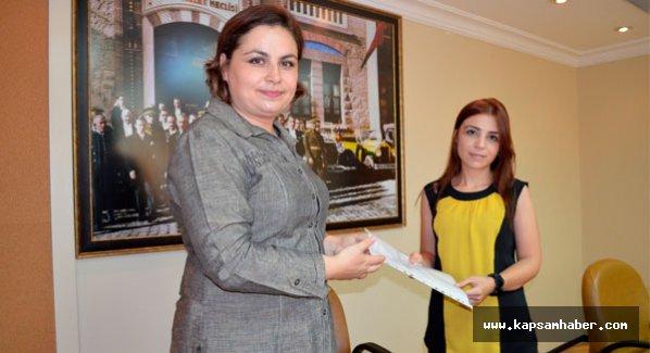 Turgutlu'da bağış kampanyası