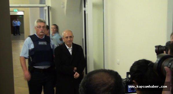 'Türk casuslar' davası başladı