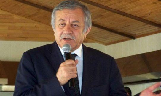 """MHP'li Adan: """"Türk Demokrasisine karşı bir operasyon"""""""
