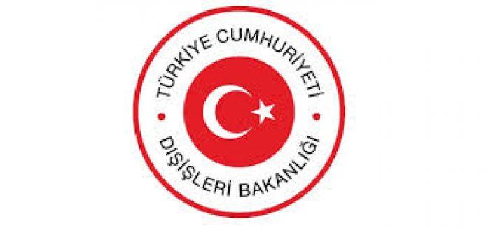 Türk Dışleri'nden Gelen Sanık Sayısı...