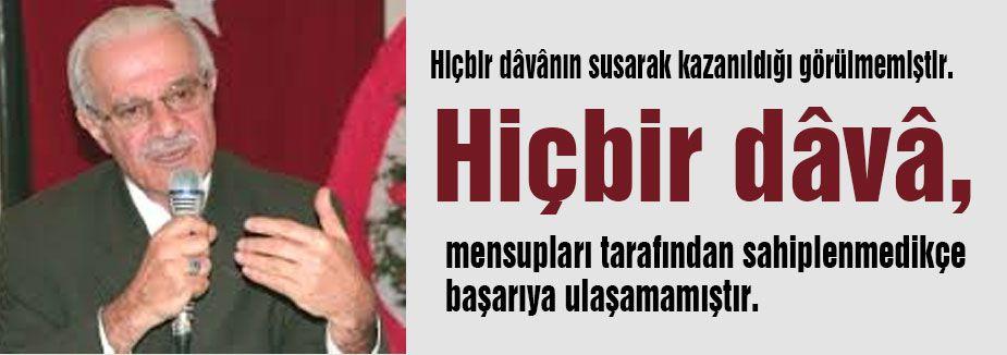 Türk Dünyası gerçeği...