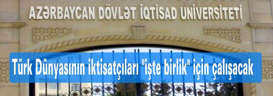 Türk Dünyasının