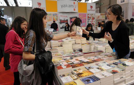 Türk edebiyatında altın yıl...