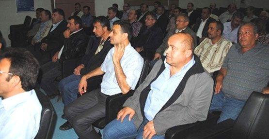 Türk Haber-Sen Afyonkarahisar'da başkanını seçti