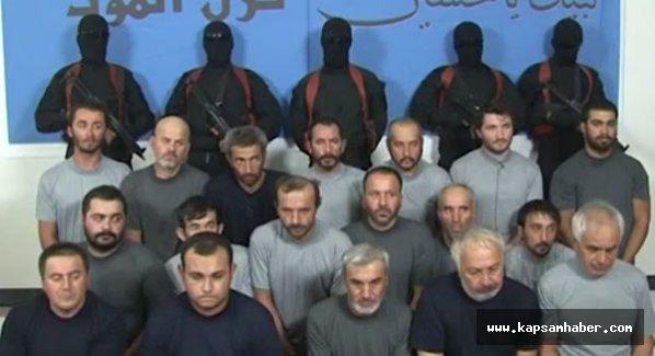 Türk işçilerin görüntüsü yayınlandı