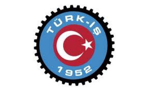TÜRK-İŞ'E YENİ BAŞKAN