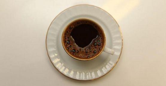 Türk kahvesi UNESCO gündeminde...
