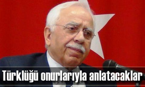 Türk Milletine Çağrı bildirisine imza atan 300 aydın