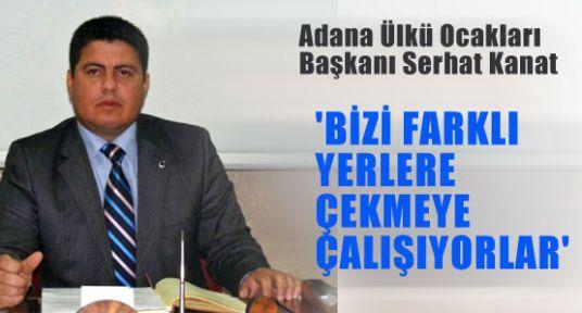 Türk milliyetçileri neden bu gidişe 'dur' demiyor'