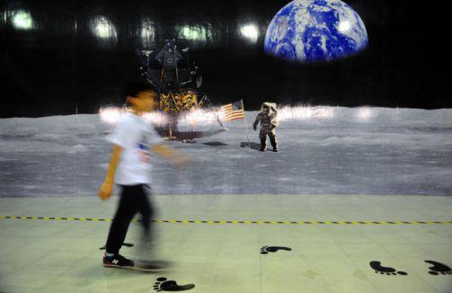 Türk mühendisler NASA ile yarışacak