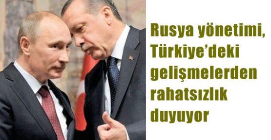 'Türk-Rus Savaşı mı?