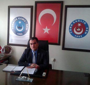 Türk Sağlık Sen: Devlet hastanelerinde yönetici kaosu yaşanıyor
