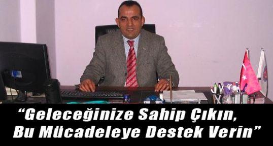Türk Sağlık-Sen'den  İmza Kampanyası