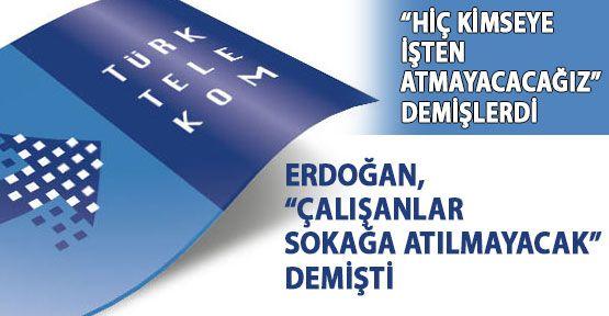 Türk Telekom'da Neler Oluyor...