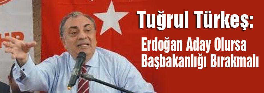 Türkeş: