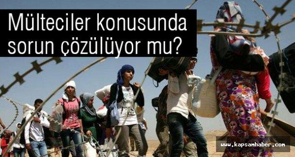 Türkiye, AB'nin esir kampı mı oluyor?