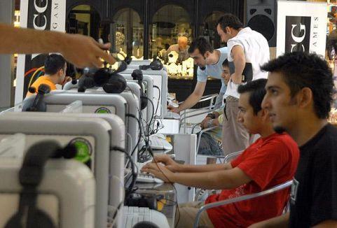 Türkiye, dünya oyun pazarında üçüncü