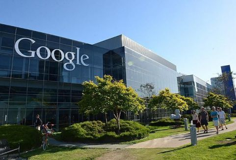 Türkiye Google'ı davet etti...