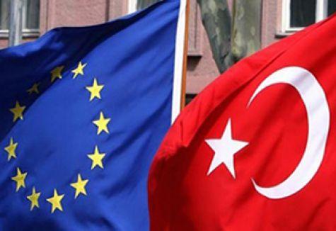 Türkiye ile AB arasındaki anlaşma yürürlüğe girdi