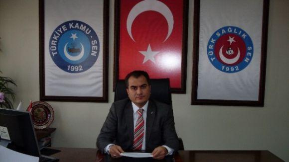 Türkiye Kamu-Sen: Engelleri kaldırın