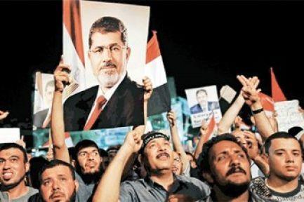 Türkiye Mısır'ı Destekliyordu...