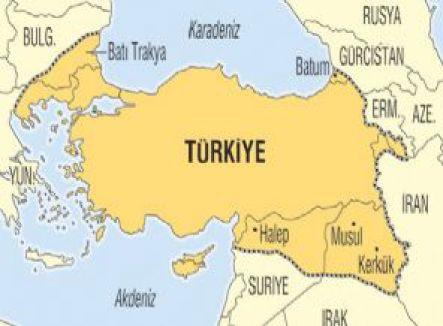 Türkiye Musul ve Kerkük'e Girebilir...