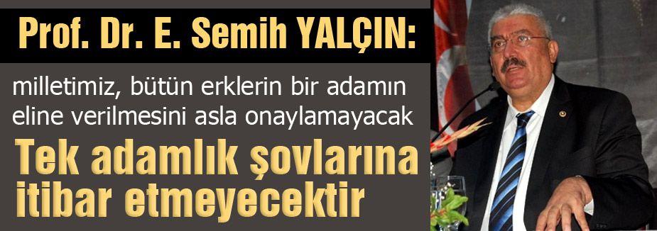 Türkiye rejim bunalımına sürükleniyor
