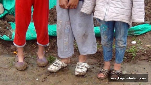 Türkiye'de 30,5 milyon insan yardıma muhtaç