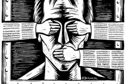 Türkiye'de Gazetecilik...