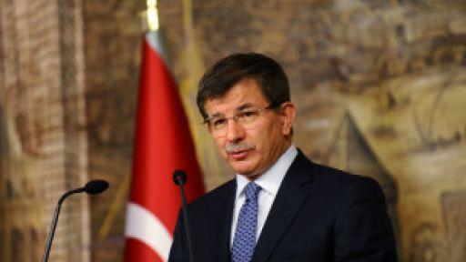 Türkiye'den Mısır ve Suriye politikalarına ince ayar